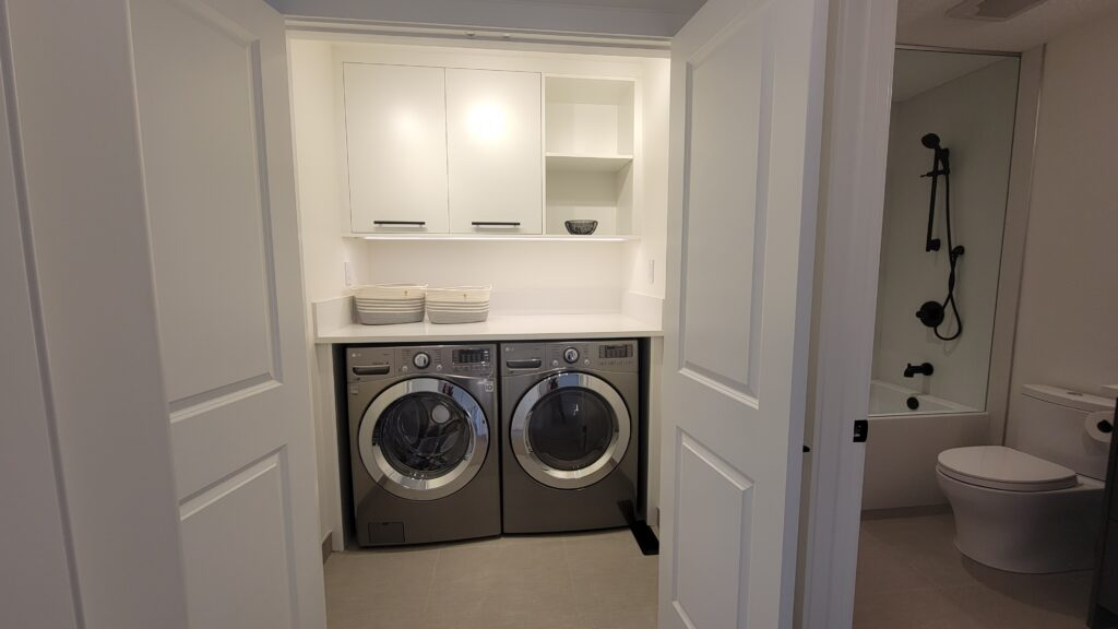 Case Study Part 2 Laundry Room